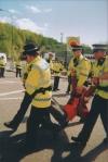 eurig arrest